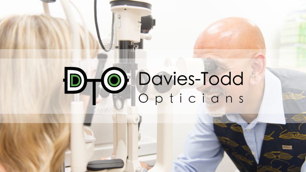 Eye Health at Davies-Todd Opticians (Worksop) Ltd