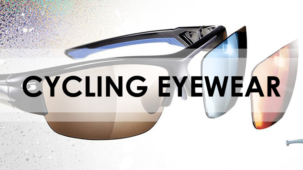 Cycling Eyewear at Davies-Todd Opticians (Worksop) Ltd
