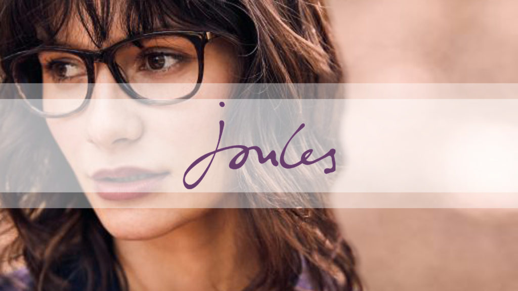 Joules Eyewear at Davies-Todd Opticians (Worksop) Ltd