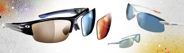 Sunwise Cycling Eyewear