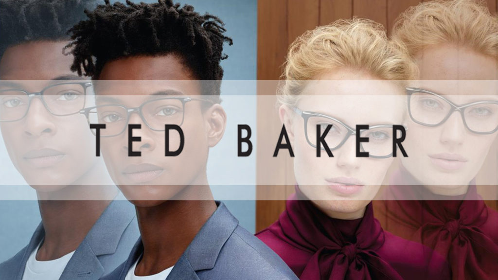 Ted Baker Eyewear at Davies-Todd Opticians (Worksop) Ltd