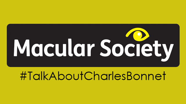 Charles Bonnet - Macular Society