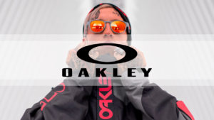 Oakley Eyewear at Davies-Todd Opticians (Worksop) Ltd