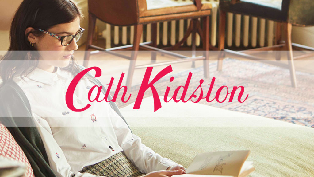 Cath Kidston Eyewear at Davies-Todd Opticians (Worksop) Ltd