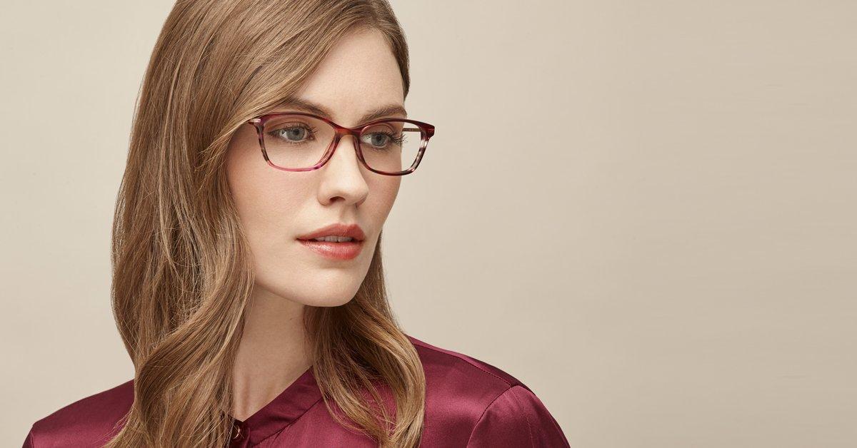 L. K. Bennett Eyewear