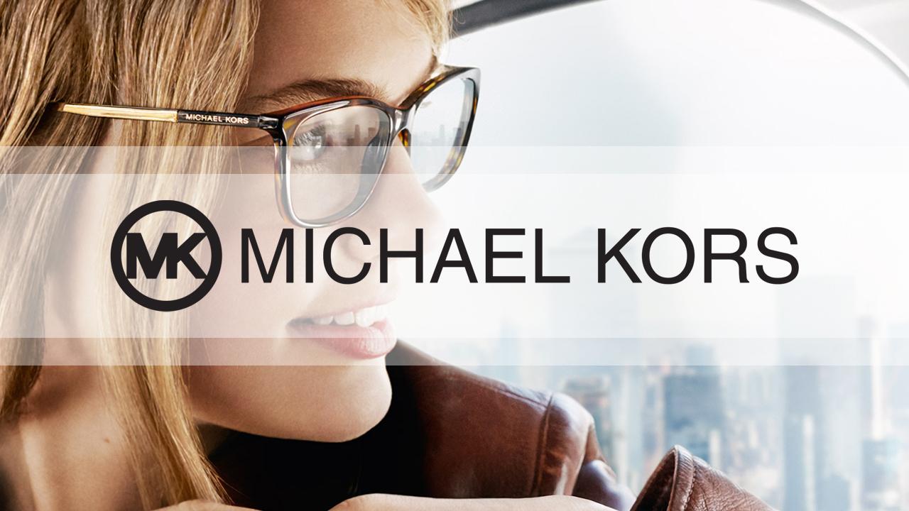 Michael Kors Eyewear at Davies-Todd Opticians (Worksop) Ltd