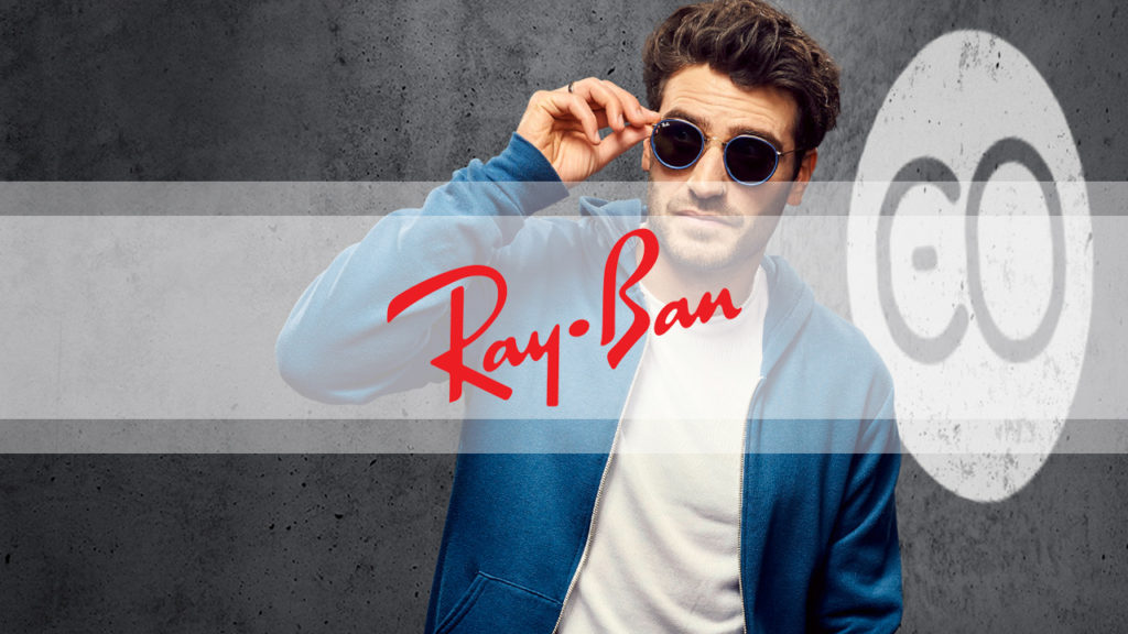 Ray-Ban Eyewear at Davies-Todd Opticians (Worksop) Ltd
