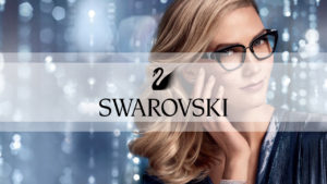 Swarovski Eyewear at Davies-Todd Opticians (Worksop) Ltd