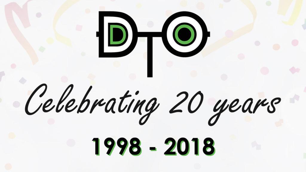 Davies-Todd Opticians (Worksop) Ltd Location Anniversary