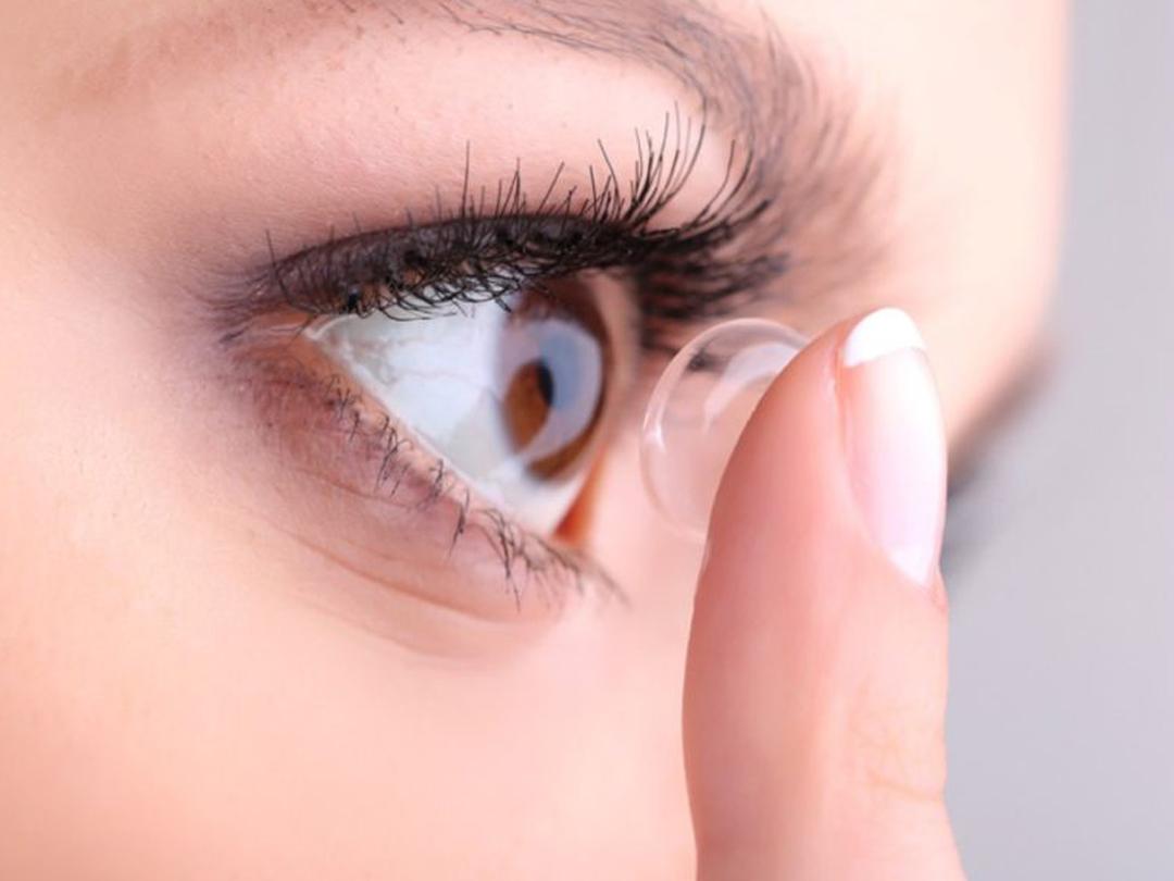 Contact Lenses at Davies-Todd Opticians (Worksop) Ltd