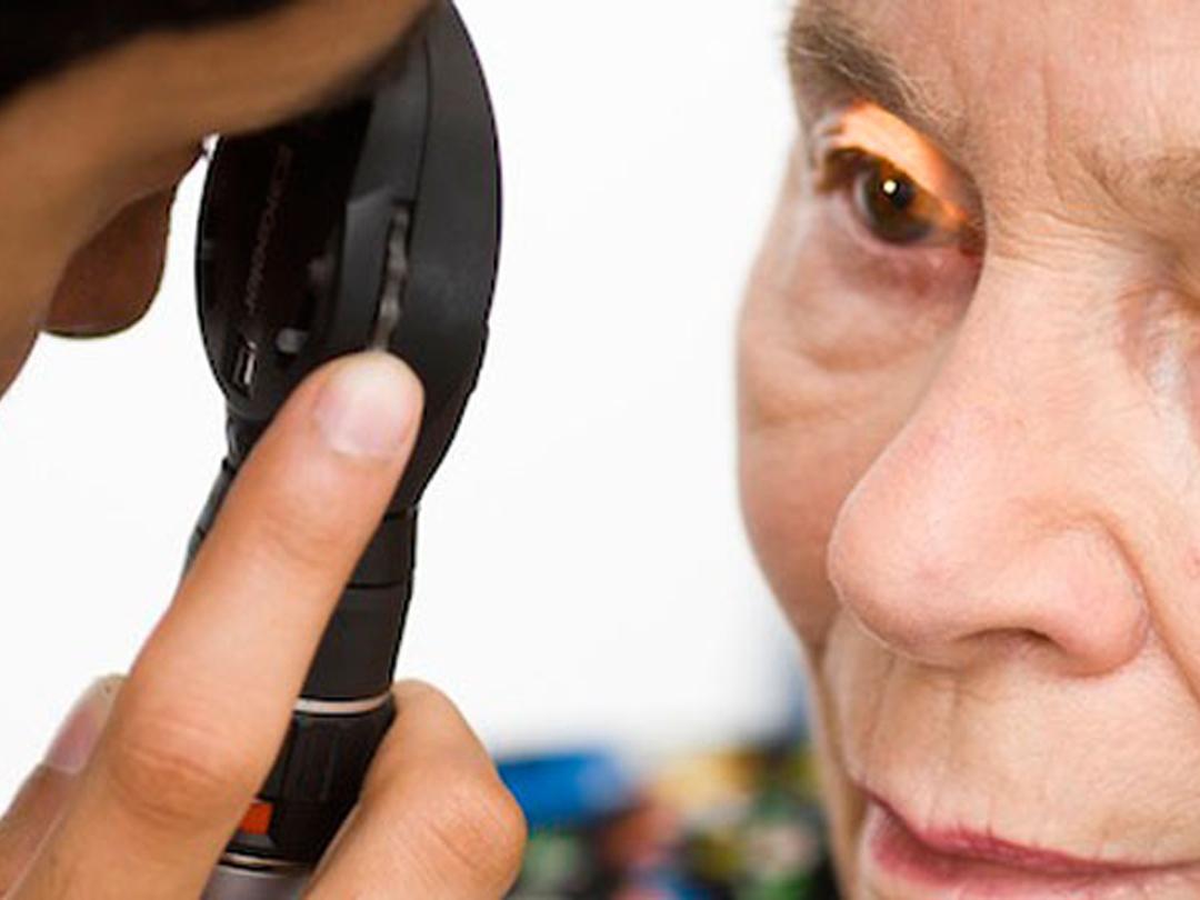 Home Visits at Davies-Todd Opticians (Worksop) Ltd