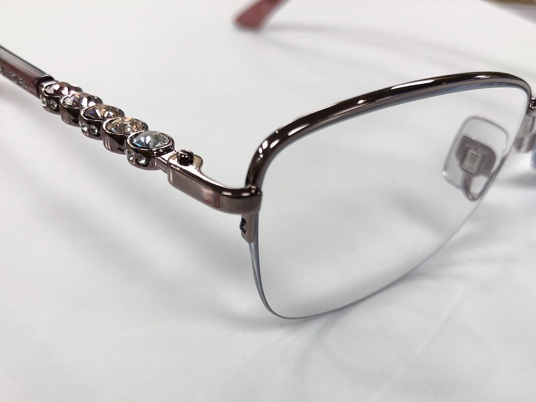 Swarovski Eyewear at Davies-Todd Opticians (Worksop) Ltd