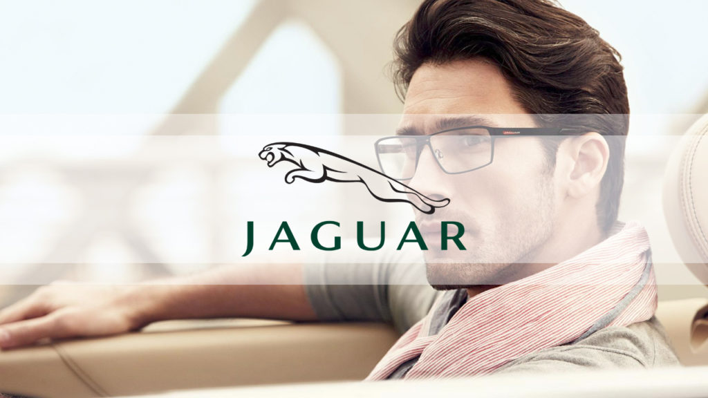 Jaguar Eyewear at Davies-Todd Opticians (Worksop) Ltd