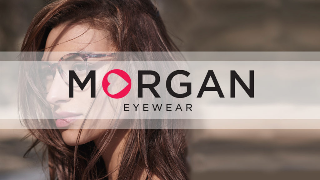 Morgan Eyewear at Davies-Todd Opticians (Worksop) Ltd