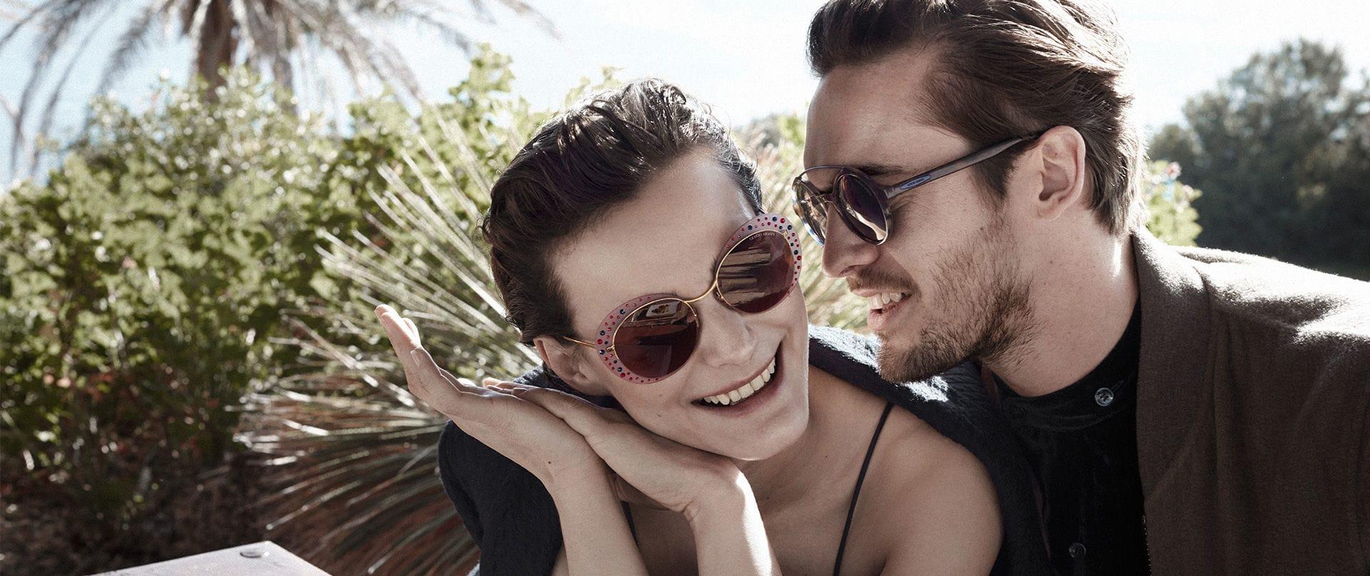 Emporio Armani Eyewear