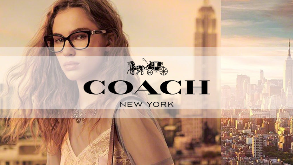 Coach Eyewear at Davies-Todd Opticians (Worksop) Ltd