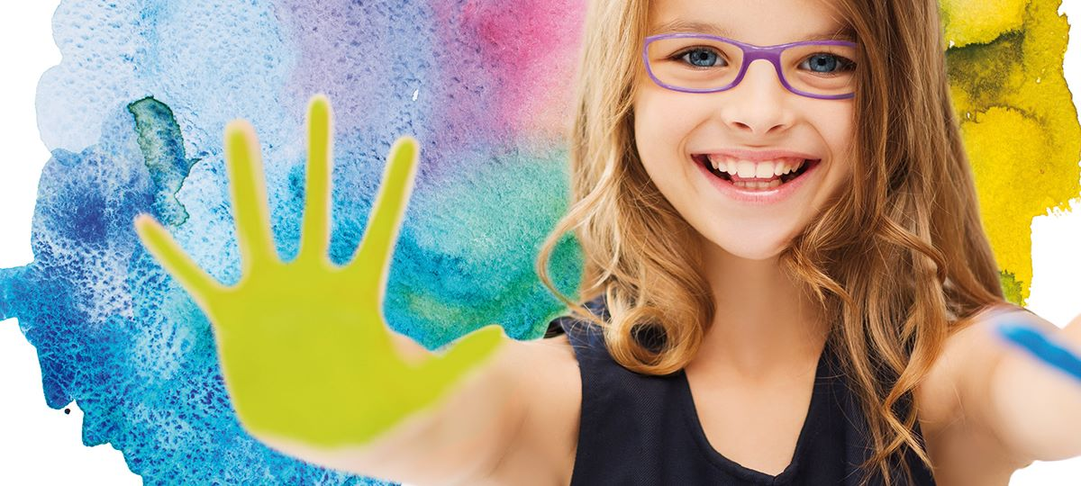 Your Child's Eye Health