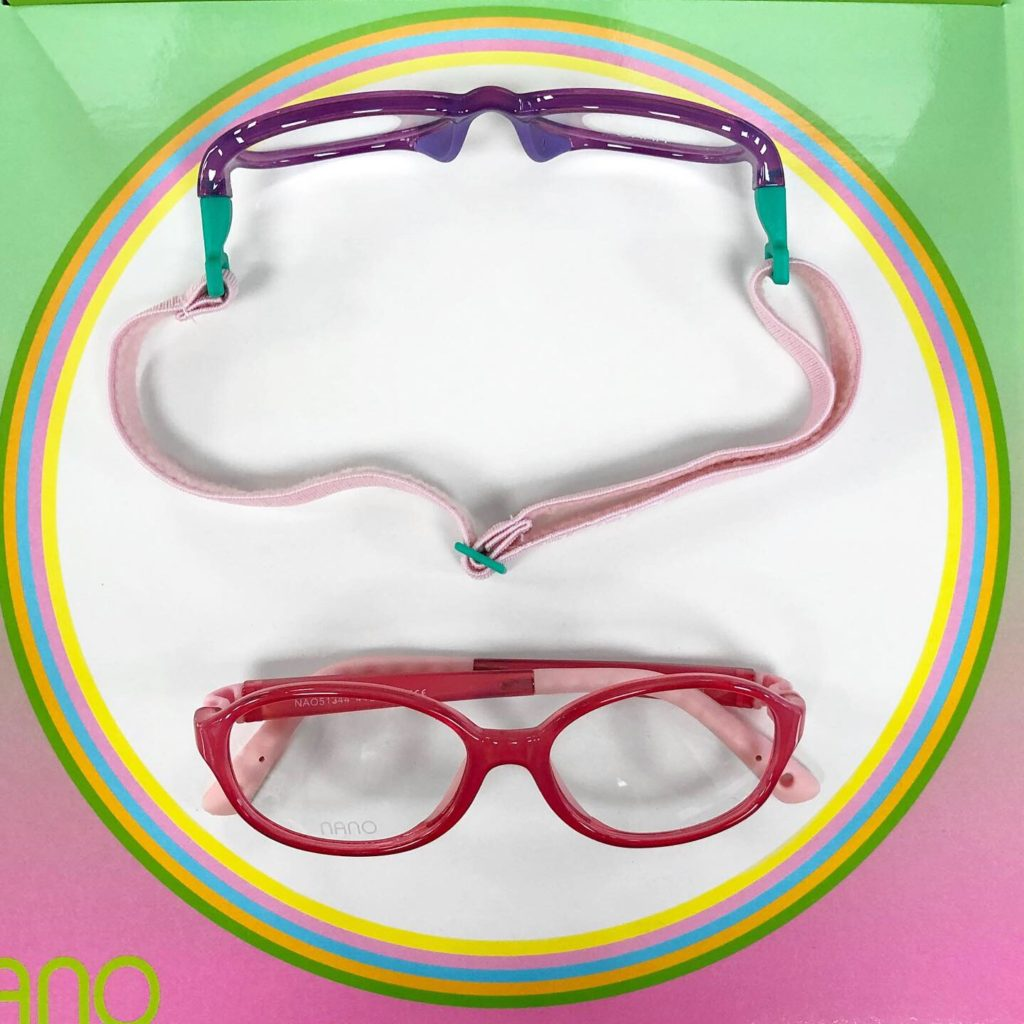 Nano Vista Eyewear Davies Todd Opticians Worksop Ltd