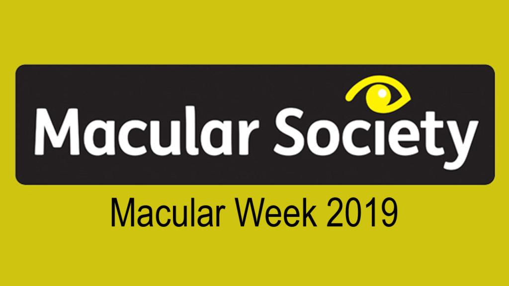 Macular Week 2019